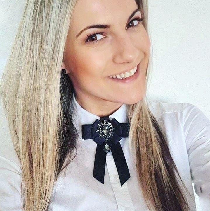Mariana Blahová. Zdroj: Avita.sk