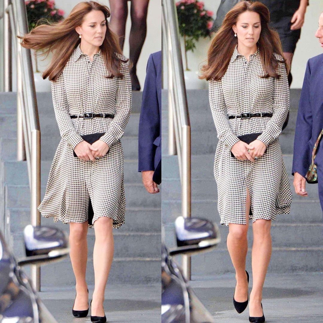 Kate Middleton opäť tehotná! Potvrdzujú to aj kráľovskí experti