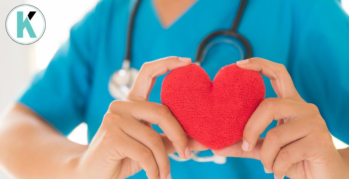 Zapojte sa aj vy do medzinárodnej iniciatívy: Ďakujeme zdravotníkom