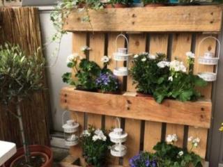 Small Garden Ideas for Balcony