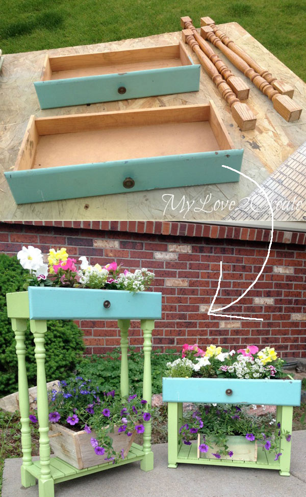 spring decoration ideas front porch